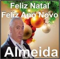 Laranjeiras do Sul:Almeida, Chefe da SEAB deseja a todos um Feliz Natal e um próspero ano novo