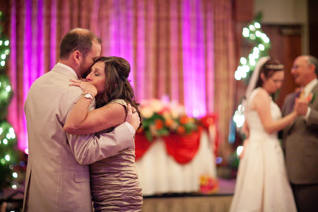 Disneyland Wedding - Grand Californian Hotel - Trillium Room {Root Photography}