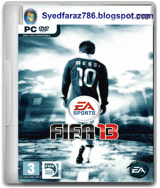 Fifa 13 Game Free Download Full Version For Pc