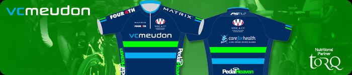 VC Meudon Blog