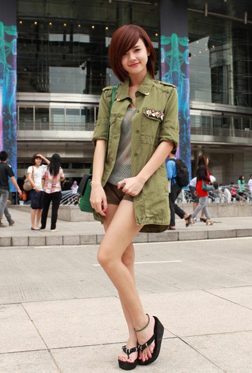 hot girl midu 2013