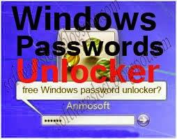 Windows Password Unlocker Professional Crack Free Download