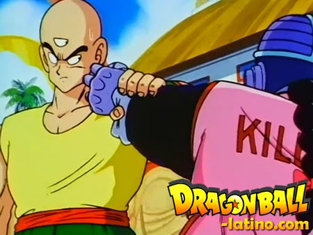 Dragon Ball capitulo 136