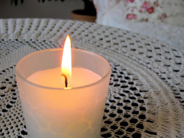 Prvá sviečka