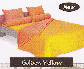 Shyra Golden Yellow