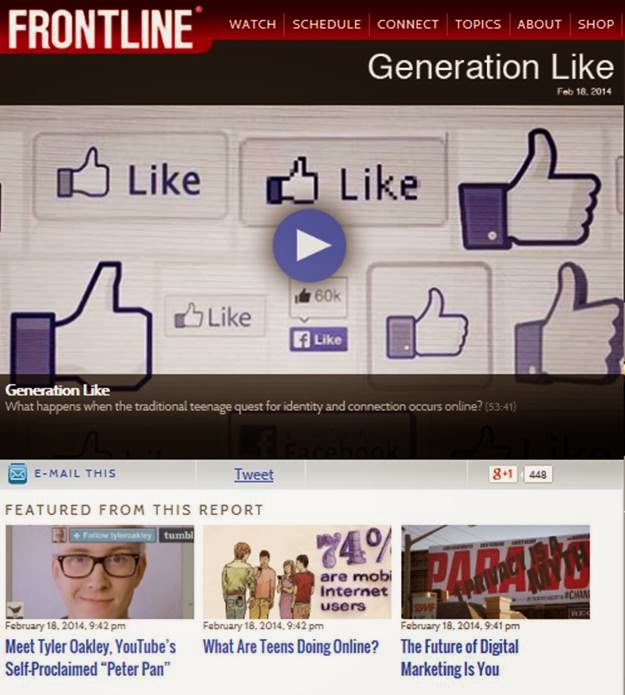 http://www.pbs.org/wgbh/pages/frontline/generation-like/