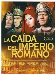 Ver La caída del Imperio Romano Online Gratis Pelicula Completa