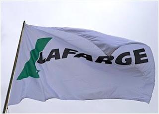 Lafarge Promove Natal Solidário em Santa Luzia