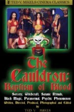 Watch Cauldron Baptism of Blood 2004 Megavideo Movie Online