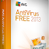 AVG Antivirus 2013 Free Download Full Version