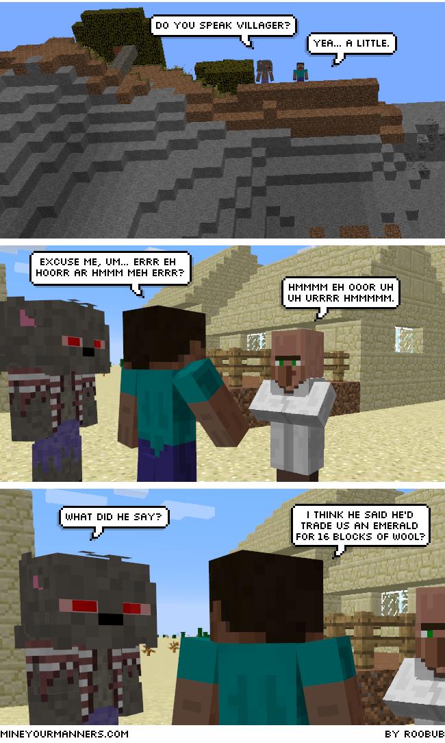 Minecraft Com