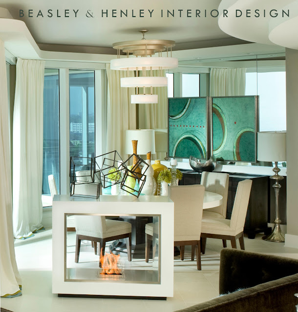 Design int rieur salle manger for Decoration interieur salle a manger