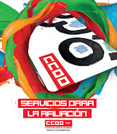SERVICIOS DE CCOO MADRID