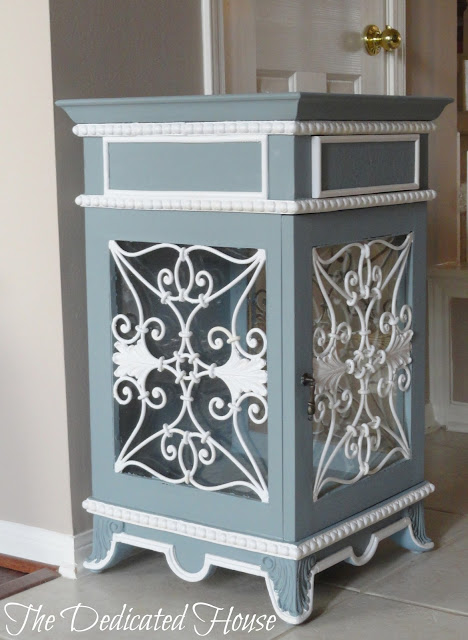 painted-furniture