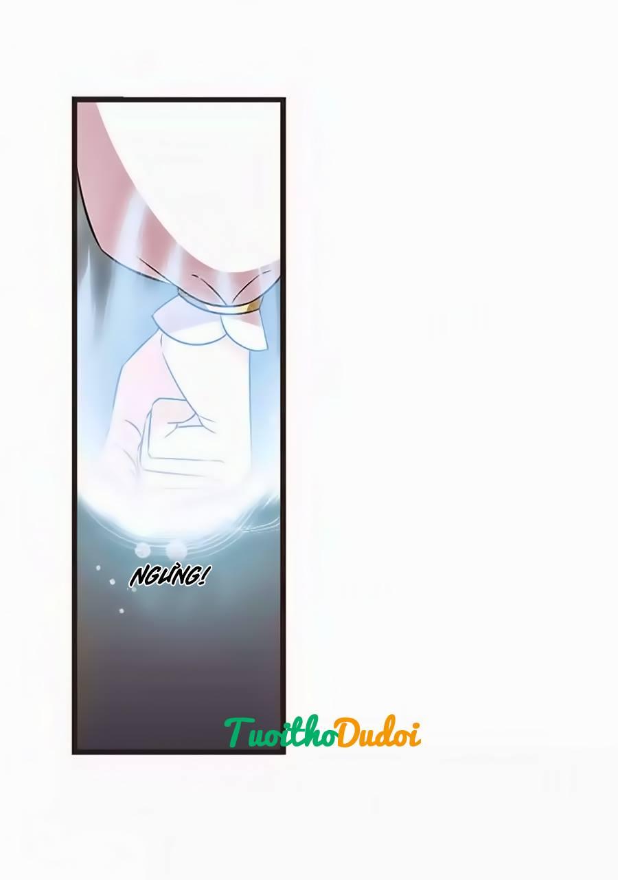 Phong Khởi Thương Lam chap 150 - Trang 8