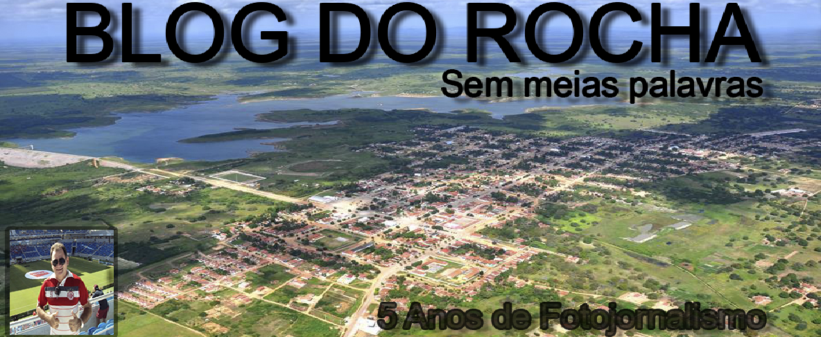 BLOG  DO ROCHA
