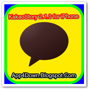 Download KakaoStory 2.1.0 for iPhone (Free)