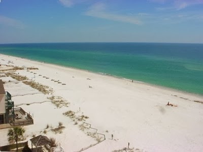 You Can Rent Our Gulf Front Condo