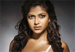 Amala Paul As A Police