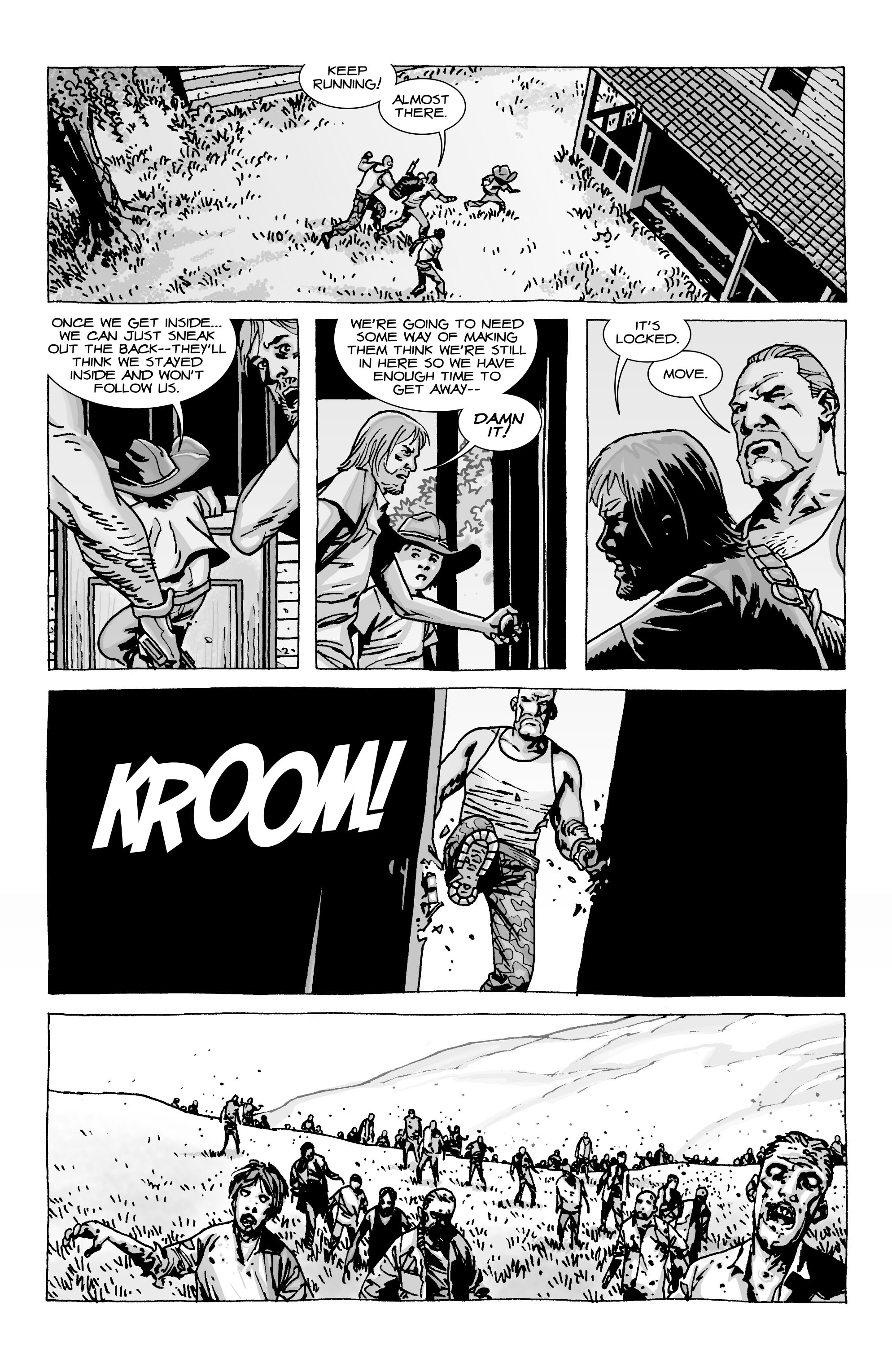 The Walking Dead 60 Page 5
