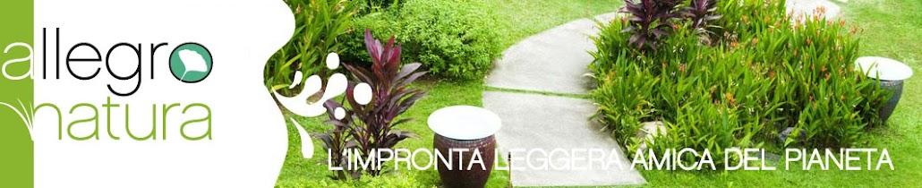 Allegro Natura il Blog
