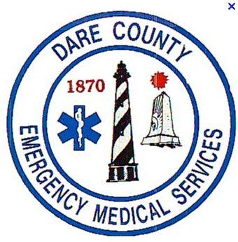 through the Dare Countybalance of dare county
