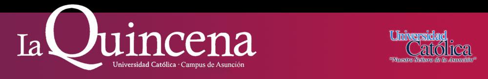 Revista La Quincena
