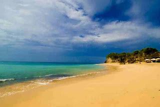 Pantai Bali Terbaik