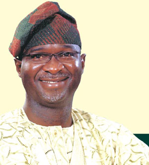 Profiling Nigerians Babatunde Fashola; rise of a troubleshooter