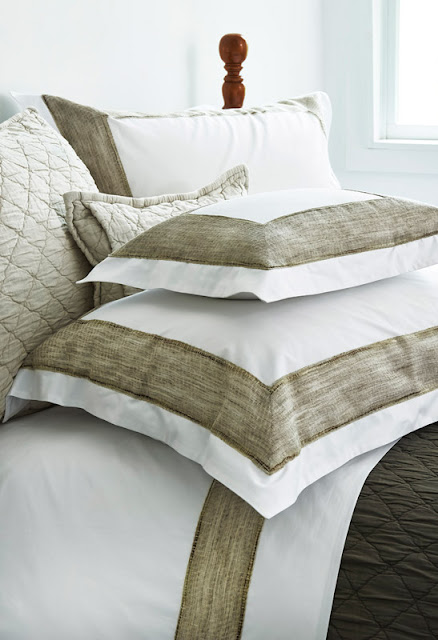 Traditions Linens CASSIA PERCALE Sheets
