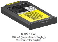 Baterai nickel-metal hydride (Ni-MH)