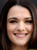 Rachel Weisz Agora photocall at the Biblioteca Nacional