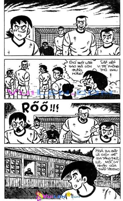 Jindodinho - Đường Dẫn Đến Khung Thành III Tập 31 page 31 Congtruyen24h