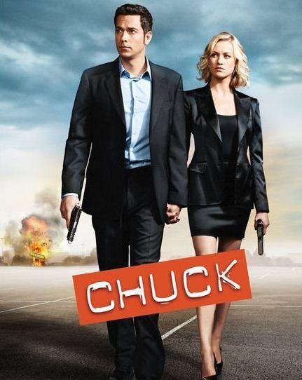 Too Early: Chuck Me #1