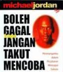Tekad Michael Jordan