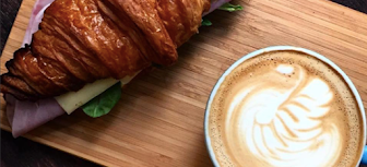 Top 10 cafeterías molonas