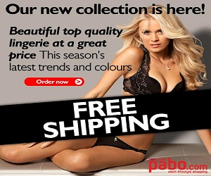 Pabo - Adult Lifestyle Shopping