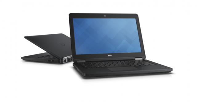 Gia đình laptop Doanh nhân của Dell chào đón thành viên mới