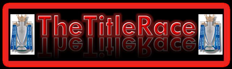 TheTitleRace