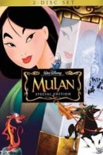 Watch Mulan Movie Online
