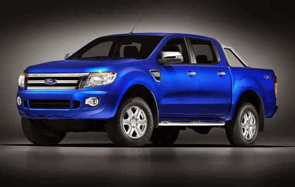 2017 ford ranger usa concept specs release klick cars. Black Bedroom Furniture Sets. Home Design Ideas