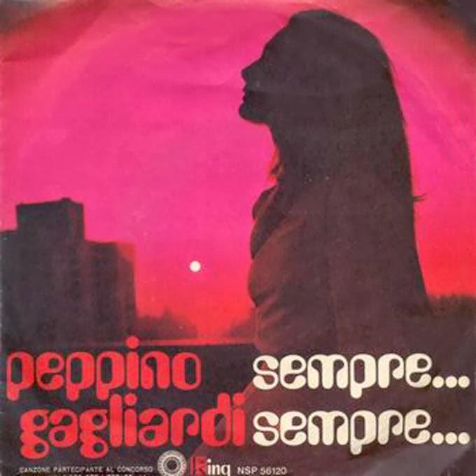 Peppino Gagliardi - Voglio Sapere