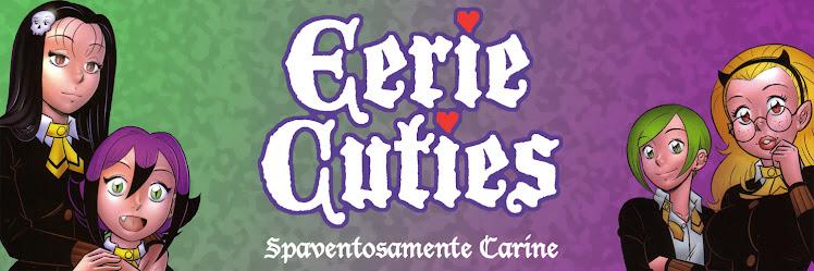 Eerie Cuties - La versione italiana