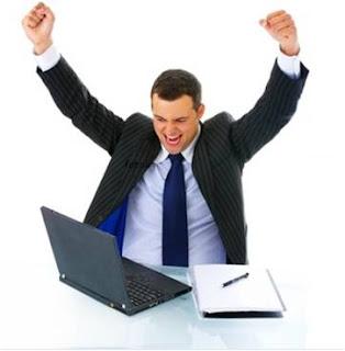 5 pasos para triunfar en tu trabajo