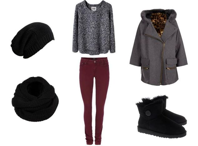 1000+ images about outfits para invierno on Pinterest | Winter fashion Fashion for teens and Boots