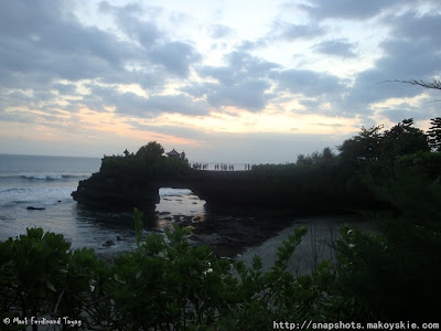 Tanah Lot Bali Photo 1