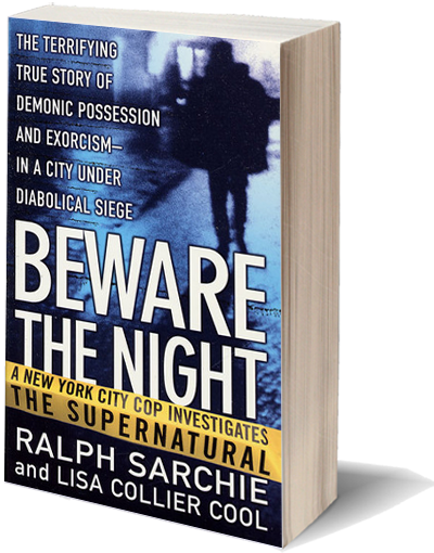 center>Review: Beware the Night / Deliver Us from Evil by Ralph Sarchie</center> • Go book yourself