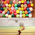 Balloon Decoration & Photography Ideas #1