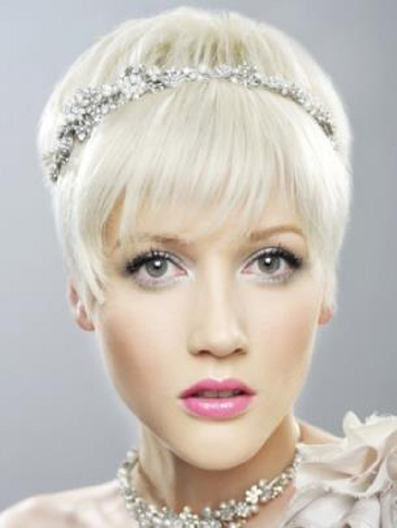 cortes de pelo corto para las mujeres lindas