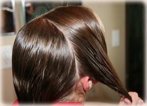 peinado para nia paso a paso